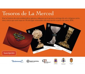 The Merced Treasures
